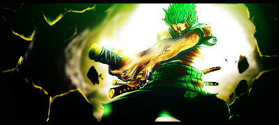 r3T: Rogue Speed IC  Zoro_c10