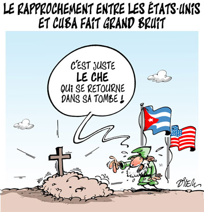 Actu en dessins de presse - Attention: Quelques minutes pour télécharger Dilem_25