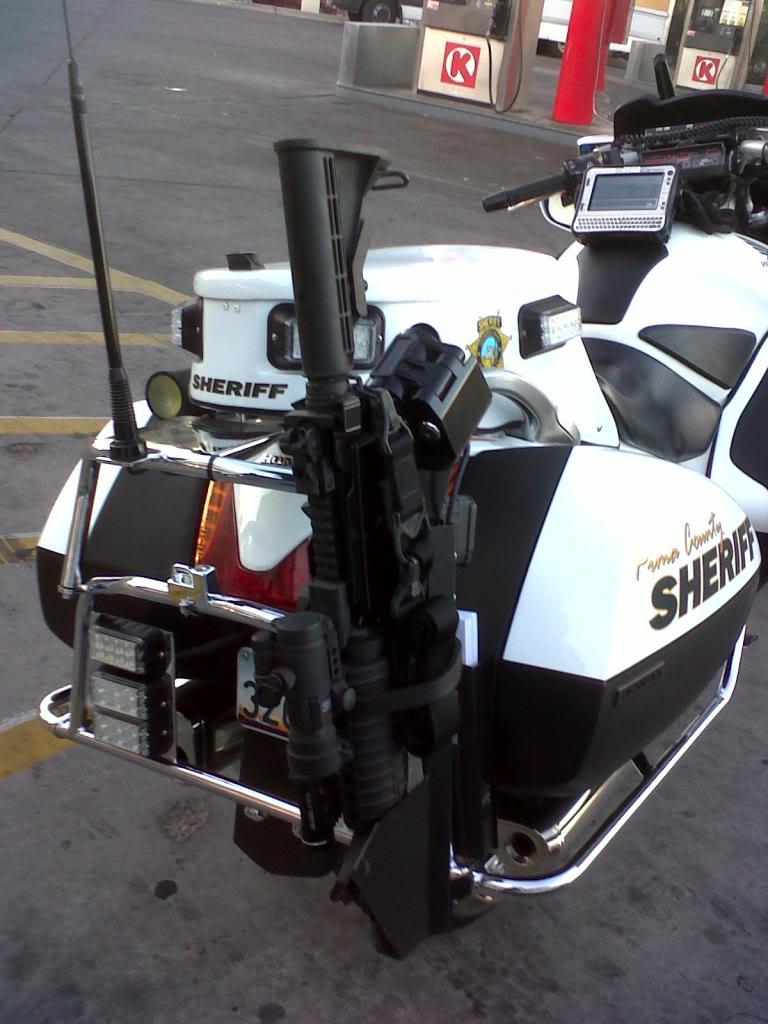 Usez-vous votre bande de peur ? Patrol11