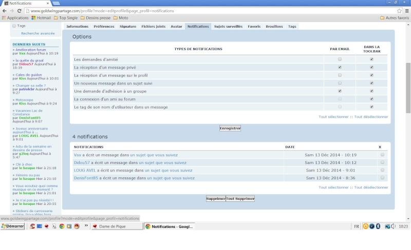 Amélioration forum - Page 7 Tags10