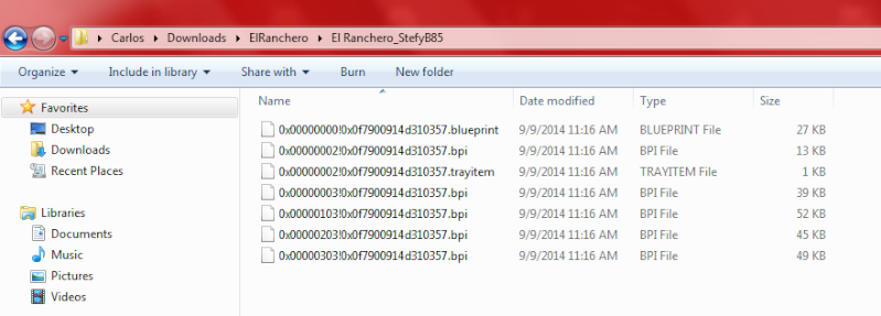 How to install custom content in TS4: .package files, script mods, custom sims & lots. [UPDATED ON 21-03-2015] Screen73