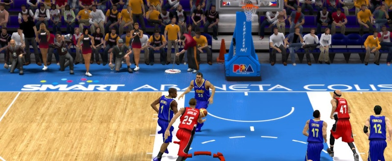 PBA 2K13 Screenshot Thread 111