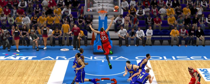 PBA 2K13 Screenshot Thread 211