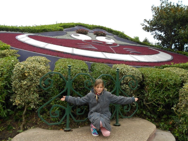 [TR] Séjour surprise pour les 10 ans de Chloé ! Du 13 au 15 Octobre 13 au Sequoia Lodge (FINI) - Page 2 Dscn0141