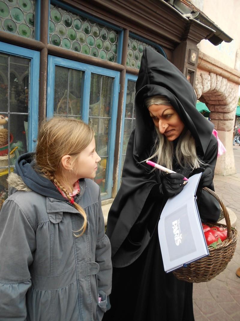 [TR] Séjour surprise pour les 10 ans de Chloé ! Du 13 au 15 Octobre 13 au Sequoia Lodge (FINI) - Page 2 Dscn0166