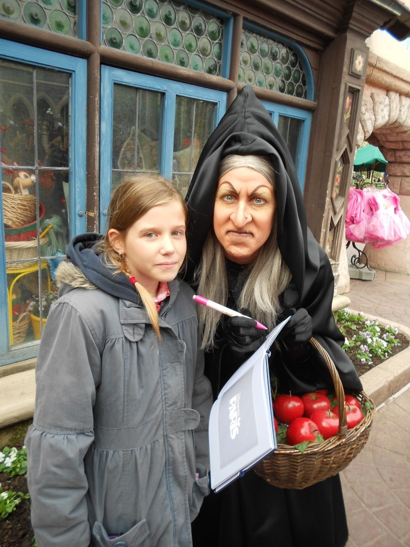 [TR] Séjour surprise pour les 10 ans de Chloé ! Du 13 au 15 Octobre 13 au Sequoia Lodge (FINI) - Page 2 Dscn0167