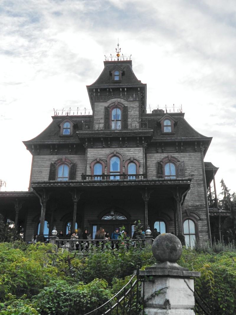 [TR] Séjour surprise pour les 10 ans de Chloé ! Du 13 au 15 Octobre 13 au Sequoia Lodge (FINI) - Page 3 Dscn0248