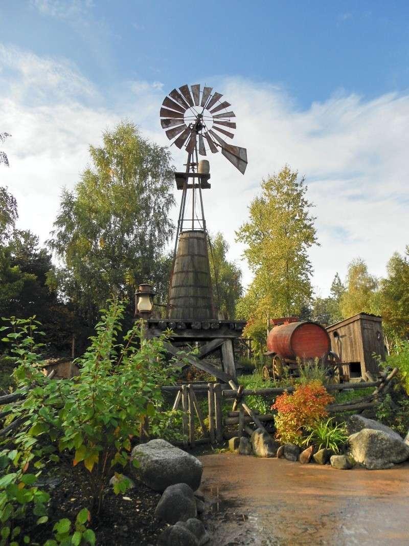 [TR] Séjour surprise pour les 10 ans de Chloé ! Du 13 au 15 Octobre 13 au Sequoia Lodge (FINI) - Page 3 Dscn0250