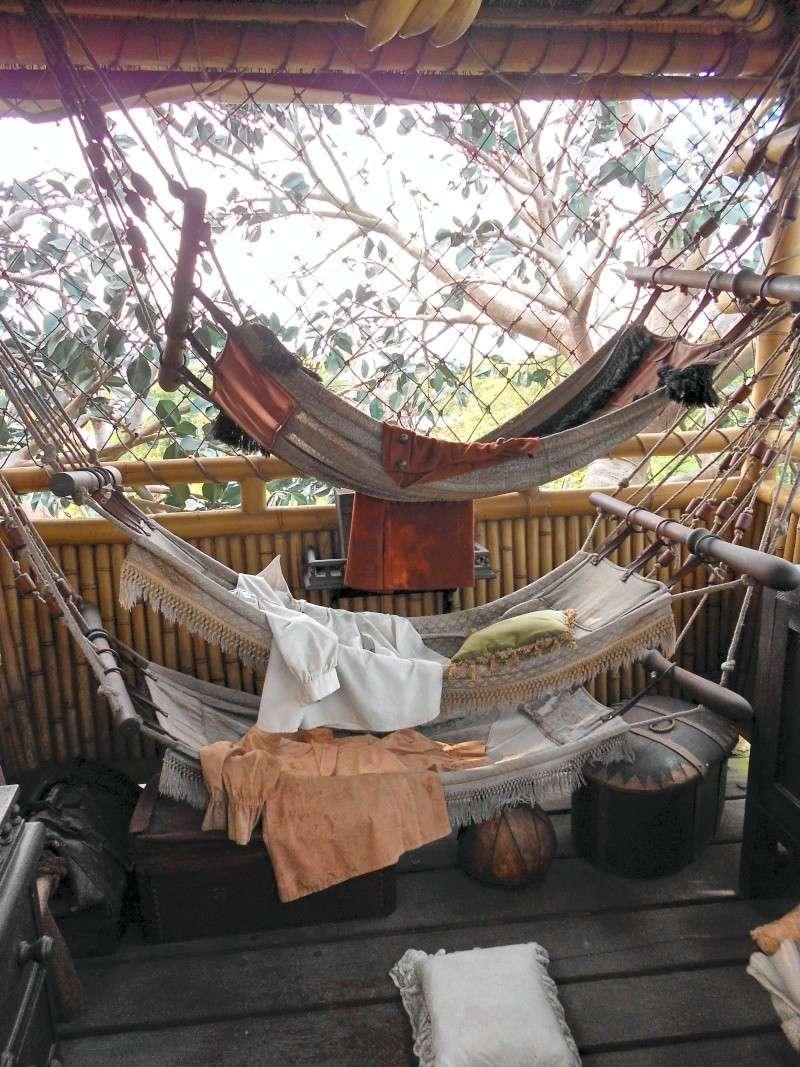 [TR] Séjour surprise pour les 10 ans de Chloé ! Du 13 au 15 Octobre 13 au Sequoia Lodge (FINI) - Page 3 Dscn0322