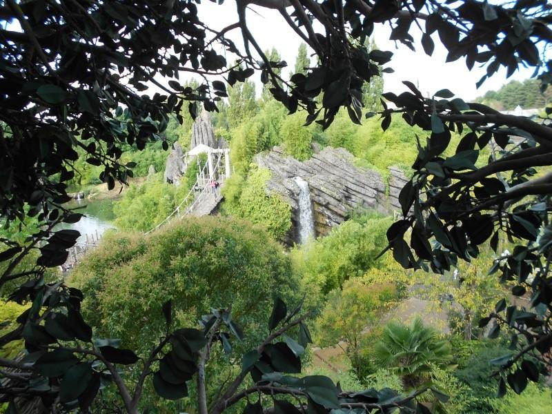 [TR] Séjour surprise pour les 10 ans de Chloé ! Du 13 au 15 Octobre 13 au Sequoia Lodge (FINI) - Page 3 Dscn0323