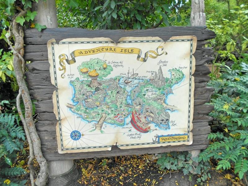 [TR] Séjour surprise pour les 10 ans de Chloé ! Du 13 au 15 Octobre 13 au Sequoia Lodge (FINI) - Page 3 Dscn0324