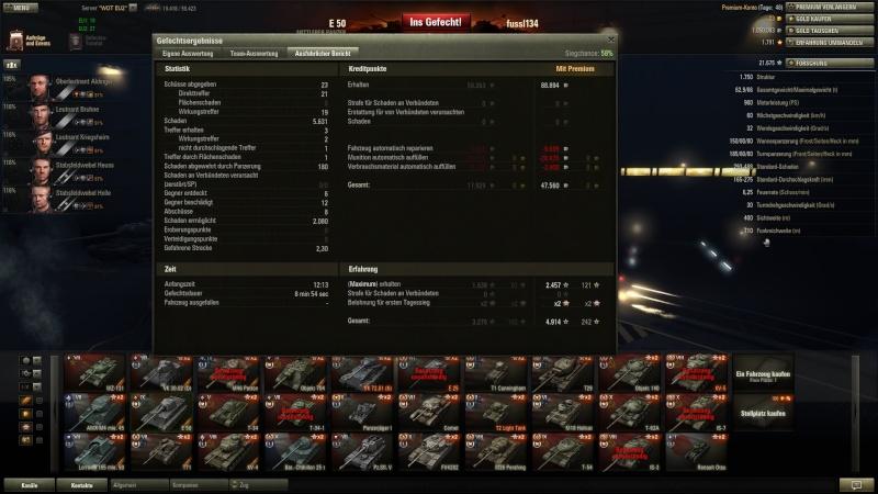 Und dennoch mag ich den Panzer einfach nicht!  Shot_012