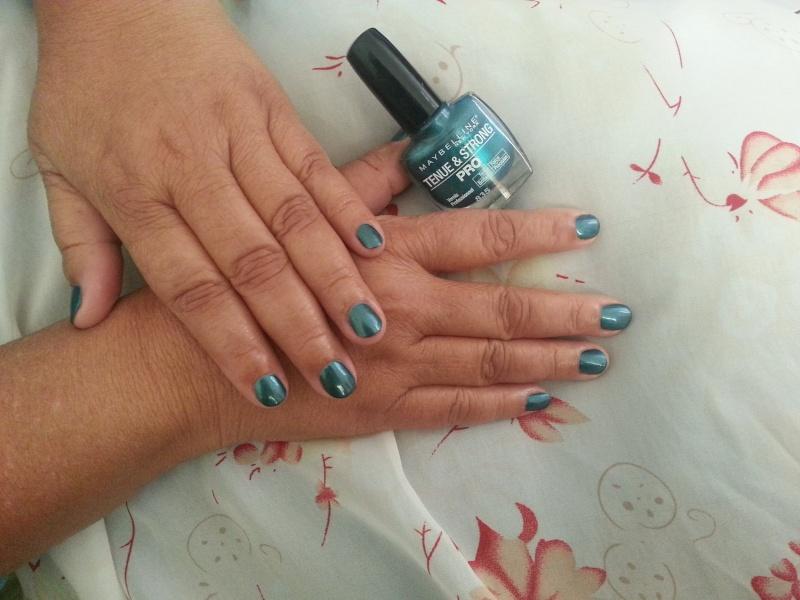 Vernis Bleu  Vernis10