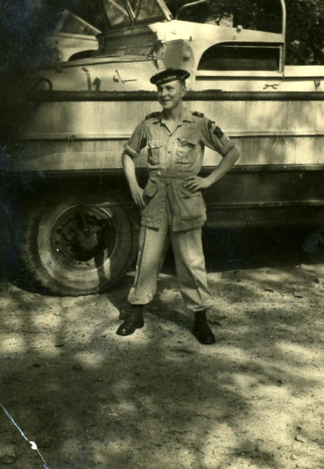 Recherche camarades de mon père en  guerre d'Indochine - Diên Biên Phu A01_0911