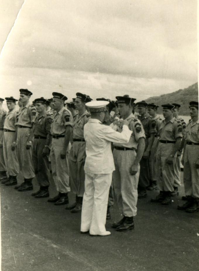Recherche camarades de mon père en  guerre d'Indochine - Diên Biên Phu A01_1010
