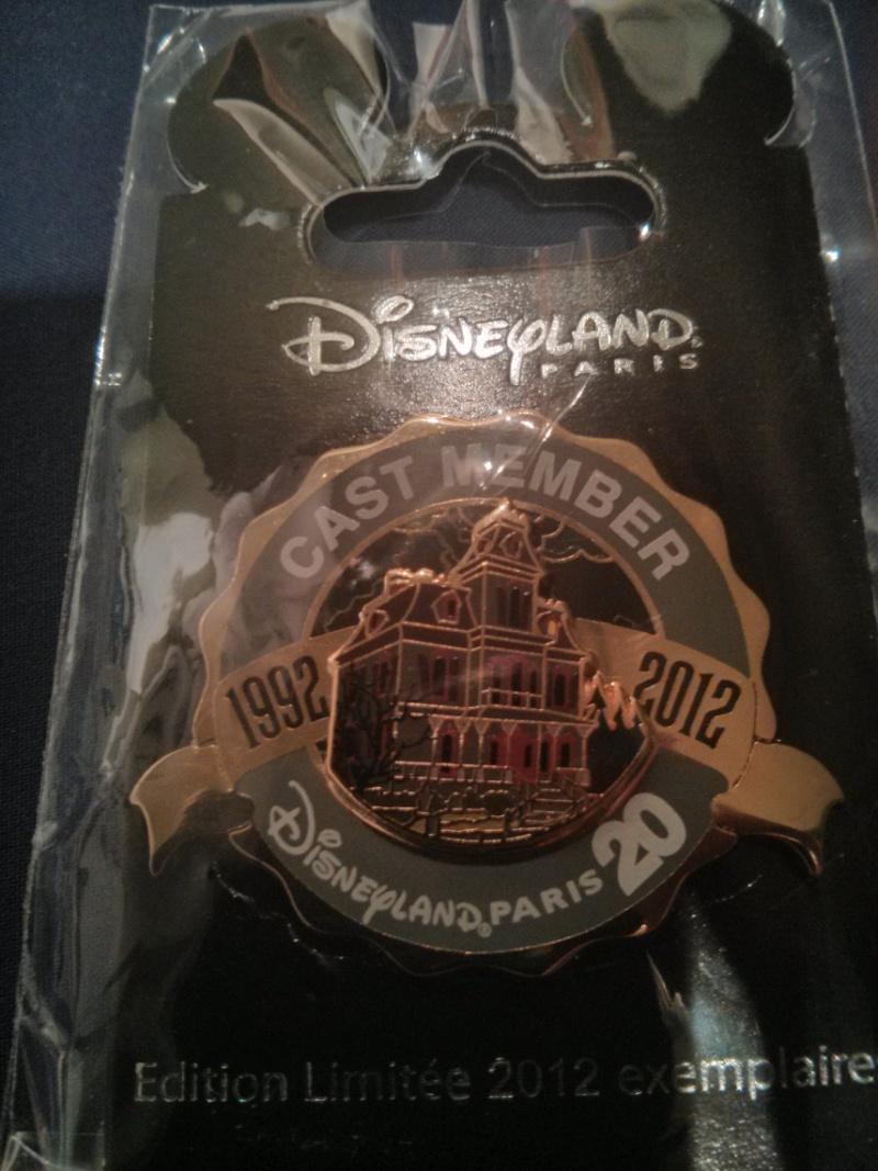 Le Pin Trading à Disneyland Paris - Page 40 Img_2102