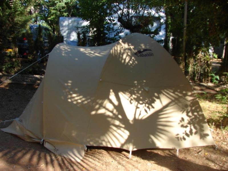 Tente Cabanon Dakota Dsc05011