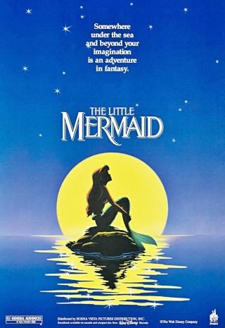 [Film d'Animation] Disney : La Petite Sirène (1989) 1000px10