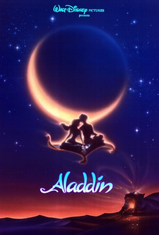 [Film d'Animation] Disney : Aladdin (1992) Aladdi10