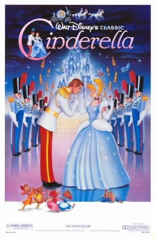 [Film d'Animation] Walt Disney : Cendrillon (1950) Cinder10