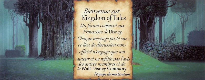Kingdom of Tales : Disney Princesses Disney12