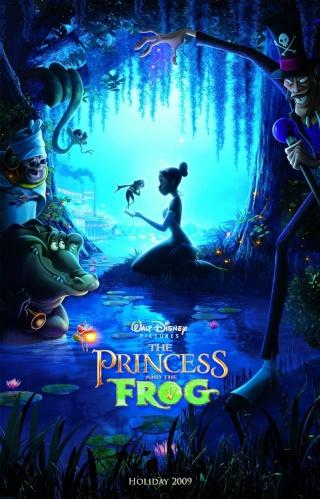 [Film d'Animation] Disney : La Princesse et la Grenouille (2009) Prince10