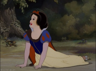 [Personnage] Blanche Neige Snow-w10