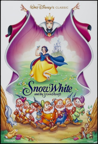 [Film d'Animation] Walt Disney : Blanche Neige et les Sept Nains (1937) Swpost10