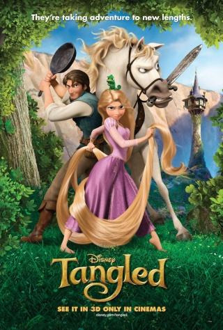 [Film d'Animation] Disney : Raiponce (2010) Tangle10
