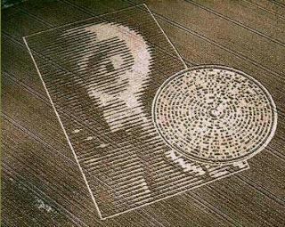 Die Entstehung und Bedeutung der Kornkreise Binarc10