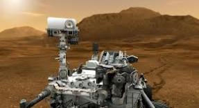 Ehemaliges Leben auf dem Mars bestätigt Curios10