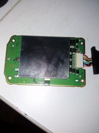 Connecteur Obd2 Garmin Ecoroute Hd recherche schéma pour réparation Odbbb13