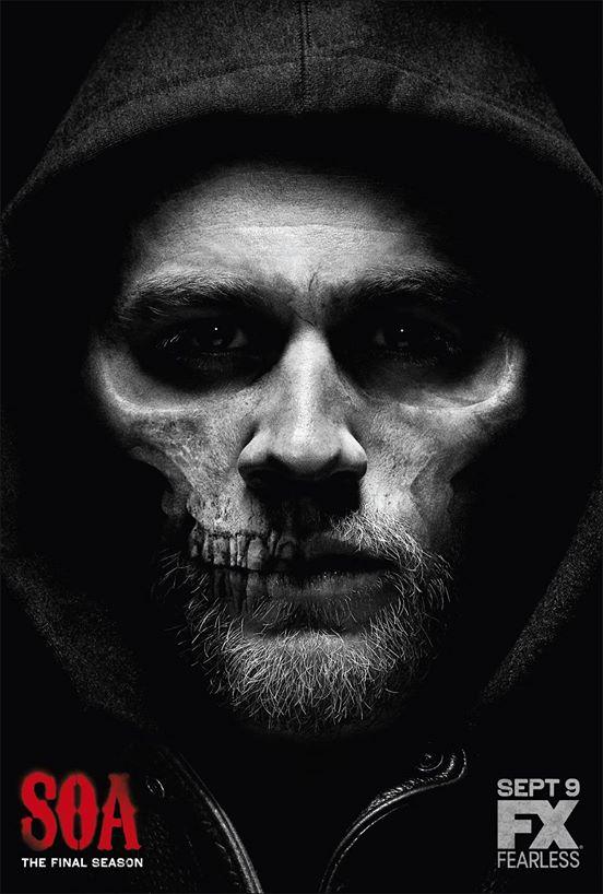 Sons Of Anarchy (2008~2014,Kurt Sutter) 1dvc10