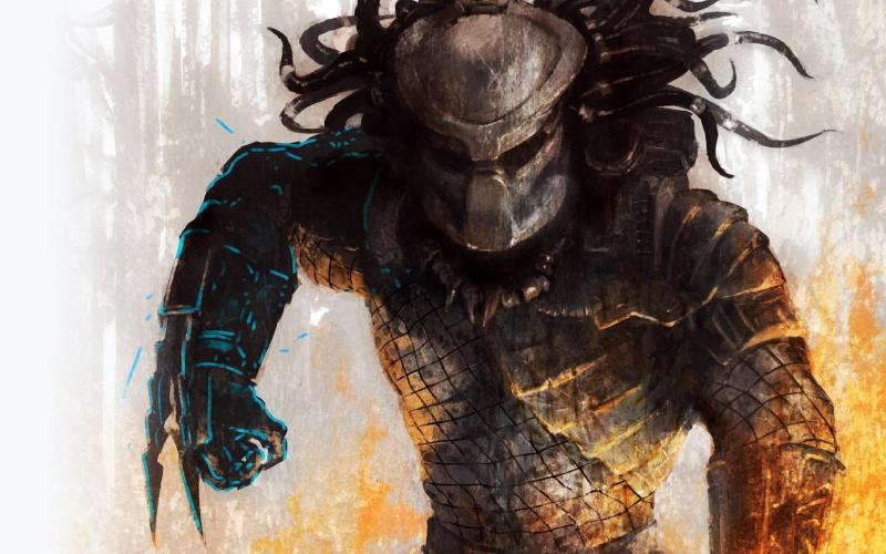 The Predator (2018,Shane Black) Artist10