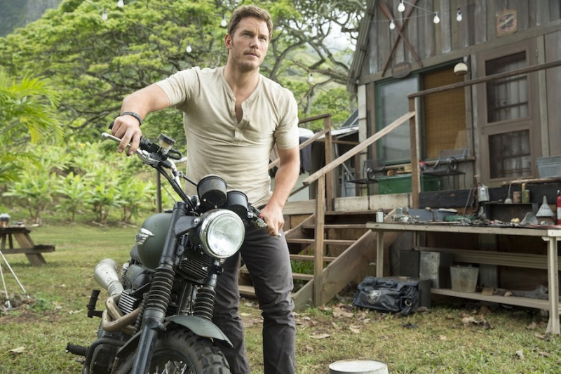 Jurassic World (2015, Colin Trevorrow) - Page 6 Jurass10