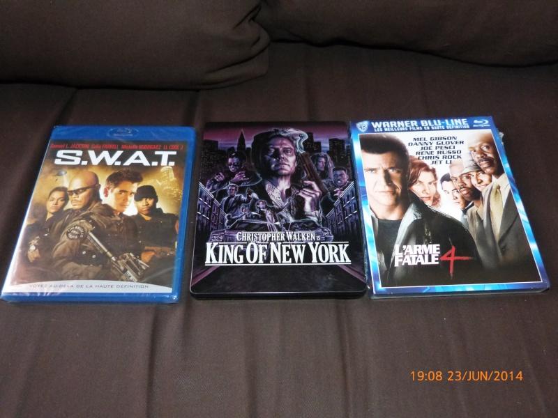 Derniers achats DVD/Blu-ray/VHS ? - Page 2 P1020611