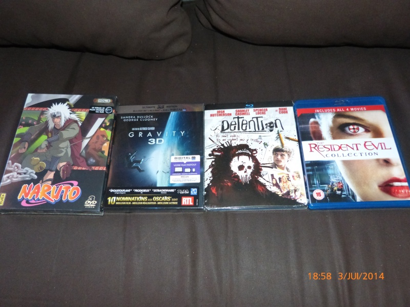Derniers achats DVD/Blu-ray/VHS ? - Page 2 P1020612