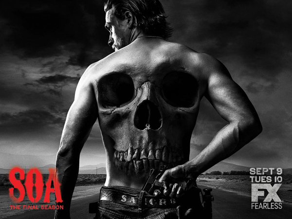 Sons Of Anarchy (2008~2014,Kurt Sutter) Sons-o10