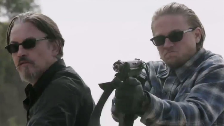 Sons Of Anarchy (2008~2014,Kurt Sutter) Sons-o11