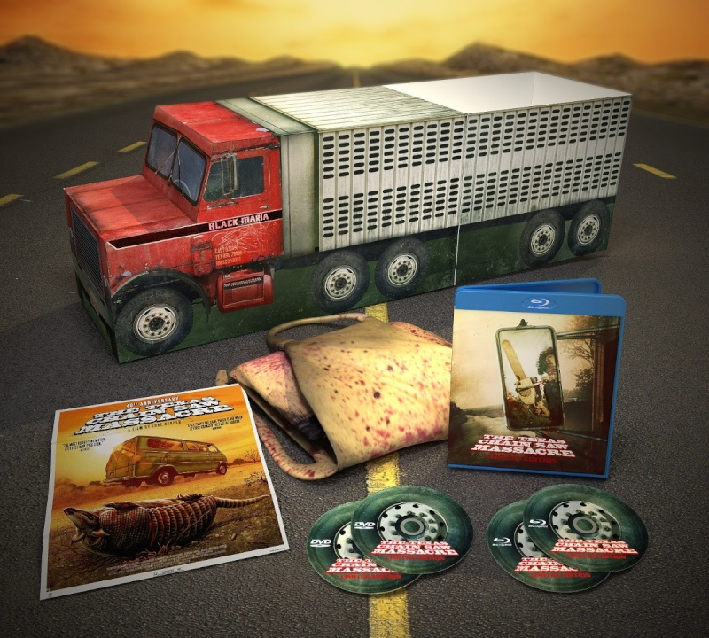Planning Des Editions collector Blu-ray/DvD - Page 3 Texas-10