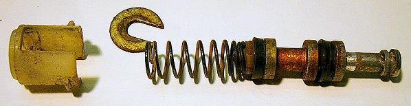 Maitre cylindre avant A2 P1210610