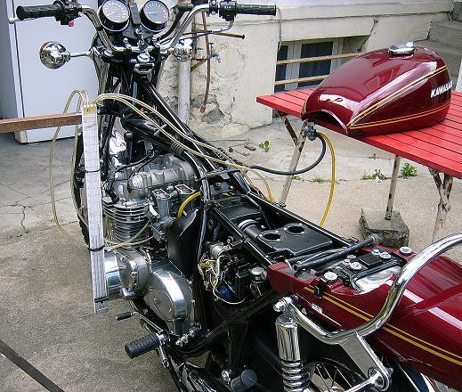 Réglage moteur Z1000 A1 - Page 2 P1250310