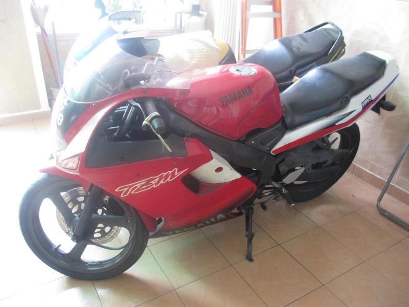 TZM 150cc 96 dan 99 untuk dijual Img_1611