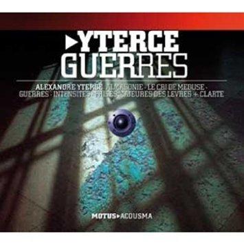 Alexandre Yterce / Guerres 41iajd11