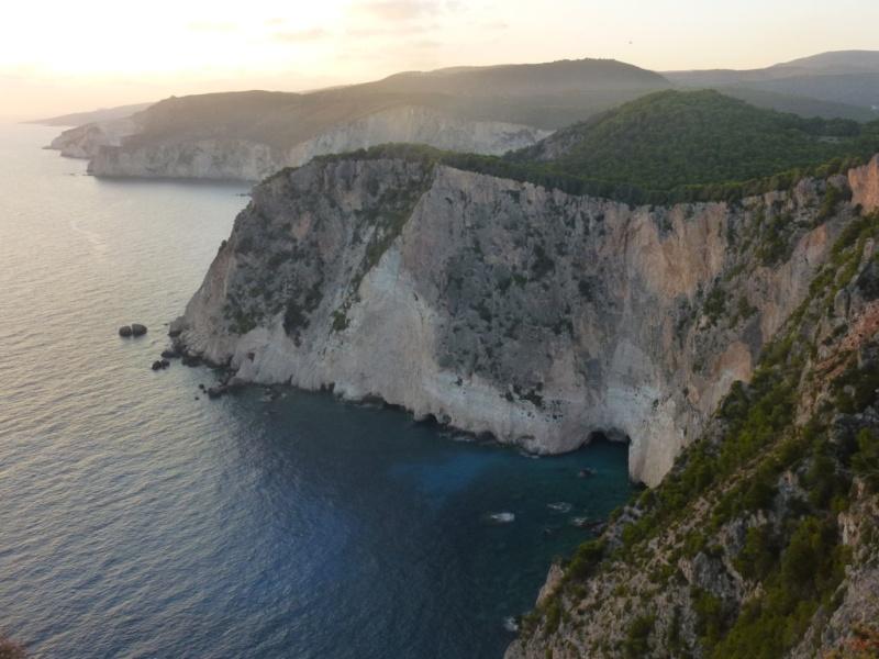 Grèce (Péloponnèse) - Albanie - Monténégro - Bosnie - Croatie été 2014 P1110315