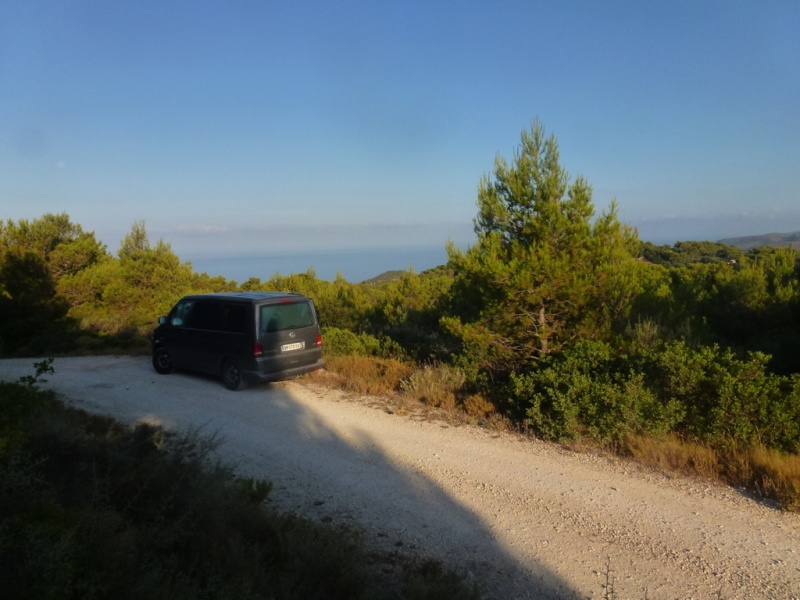 Grèce (Péloponnèse) - Albanie - Monténégro - Bosnie - Croatie été 2014 P1110317