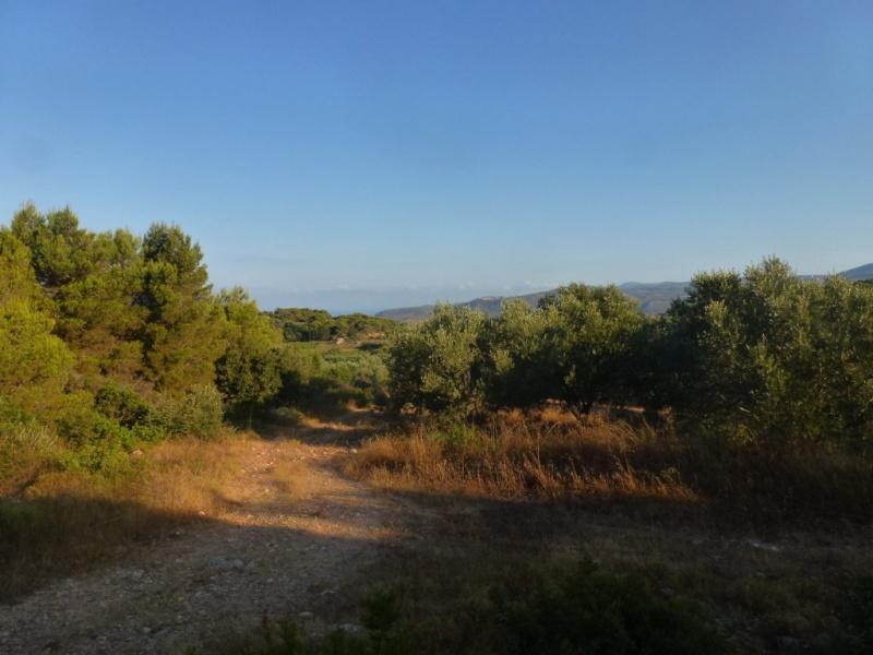 Grèce (Péloponnèse) - Albanie - Monténégro - Bosnie - Croatie été 2014 P1110318