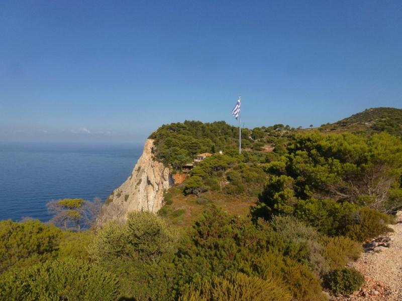 Grèce (Péloponnèse) - Albanie - Monténégro - Bosnie - Croatie été 2014 P1110319