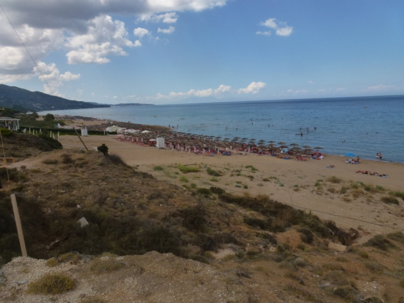 Grèce (Péloponnèse) - Albanie - Monténégro - Bosnie - Croatie été 2014 P1110412