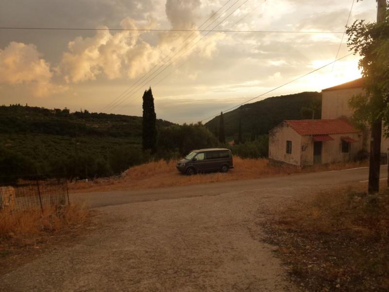 Grèce (Péloponnèse) - Albanie - Monténégro - Bosnie - Croatie été 2014 P1110430